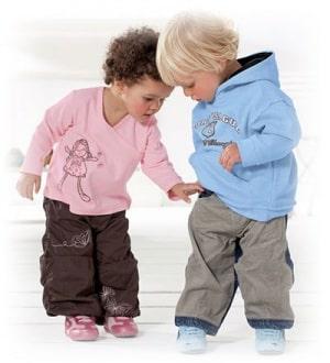 фото що купити дитині в дитячий садочок