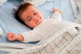фото крепкий детский сон
