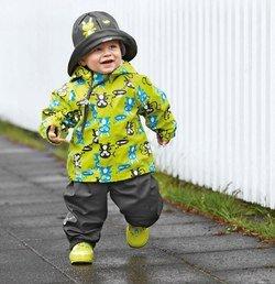 фото детская одежда на весну